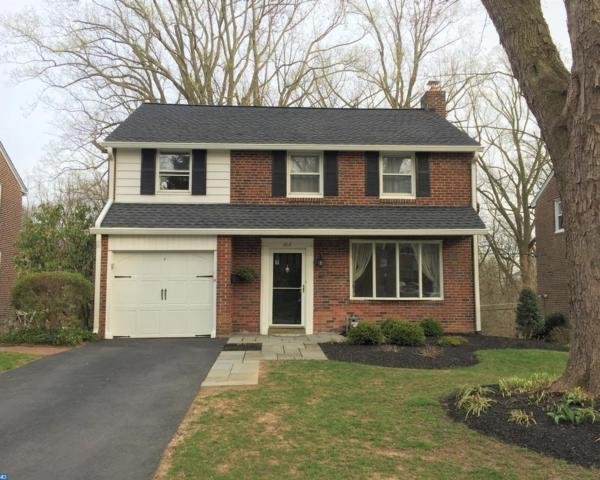1612 Brookhaven Road, Wynnewood, PA 19096 (#7166117) :: RE/MAX Main Line