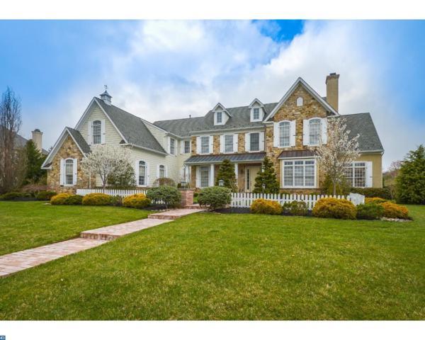 1242 Maplewood Drive, Ambler, PA 19002 (#7166158) :: Erik Hoferer & Associates