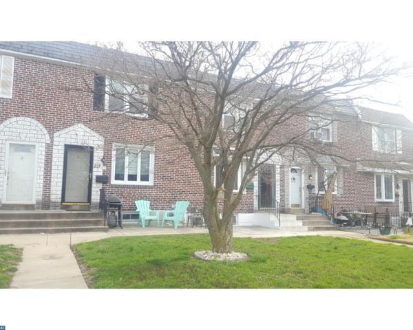 209 Park Drive, Glenolden, PA 19036 (#7166203) :: Daunno Realty Services, LLC
