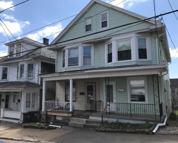 208 Schuylkill Avenue, Shenandoah, PA 17976 (#7166311) :: Ramus Realty Group