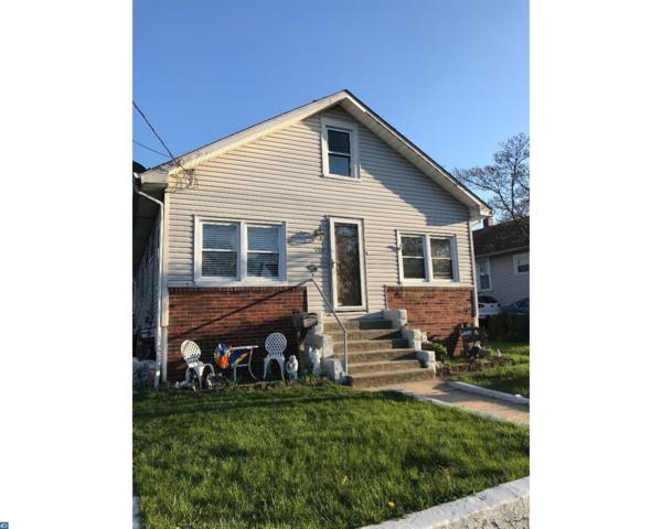 106 W 3RD Avenue, Runnemede, NJ 08078 (#7166331) :: Erik Hoferer & Associates