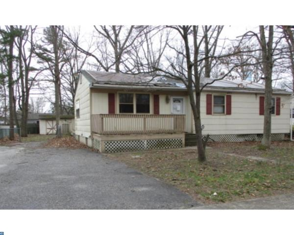 1207 Daniels Avenue, Pine Hill, NJ 08021 (#7166332) :: Erik Hoferer & Associates