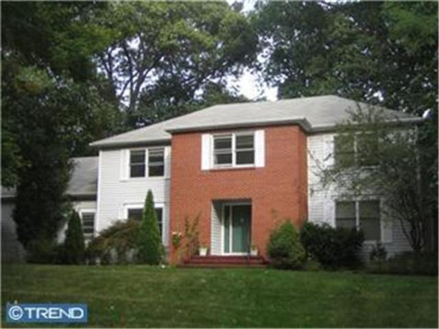 34 Benford Drive, Princeton Junction, NJ 08550 (#7166349) :: Erik Hoferer & Associates
