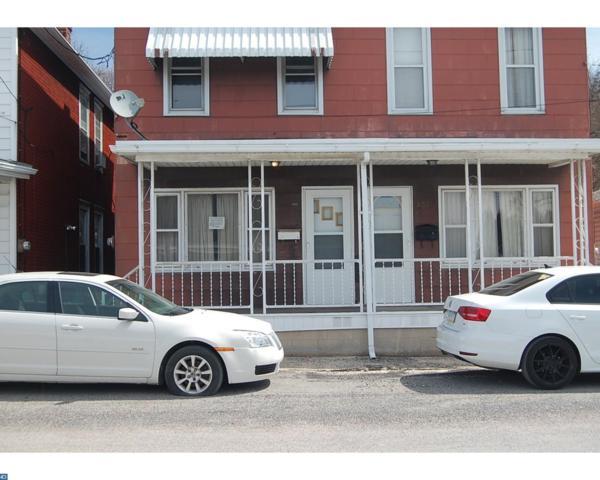 311 Clark Street, Tamaqua, PA 18252 (#7166456) :: Ramus Realty Group
