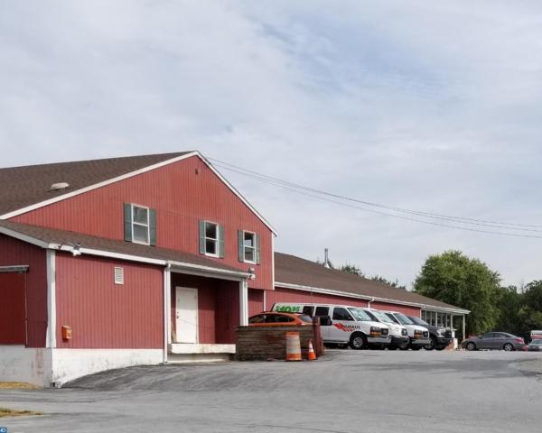 1155 Horseshoe Pike, Downingtown, PA 19335 (#7166458) :: Daunno Realty Services, LLC