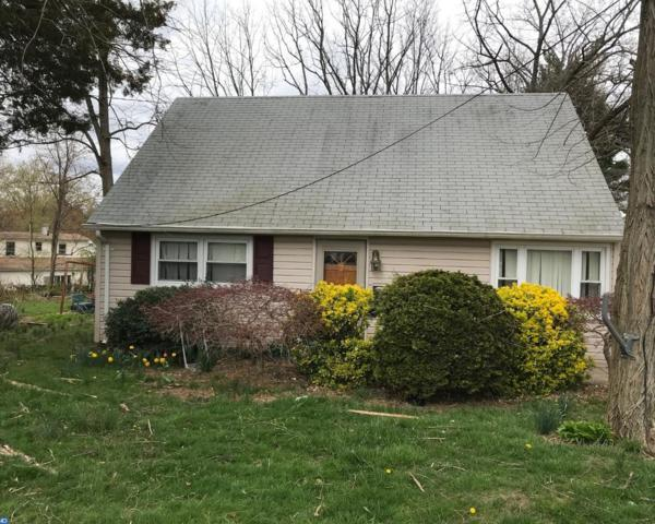 72 Glen Mawr Drive, Ewing, NJ 08618 (#7166546) :: Erik Hoferer & Associates