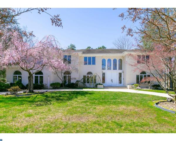 3 Shingle Oak Court, Voorhees, NJ 08043 (MLS #7166579) :: The Dekanski Home Selling Team