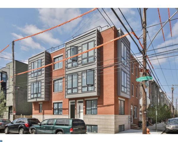 2100 Carpenter Street A, Philadelphia, PA 19146 (#7166581) :: City Block Team
