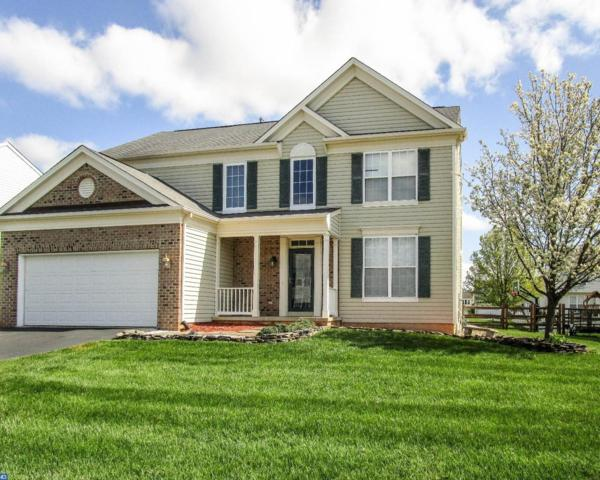 33 W Minglewood Drive, Middletown, DE 19709 (#7166734) :: The Team Sordelet Realty Group