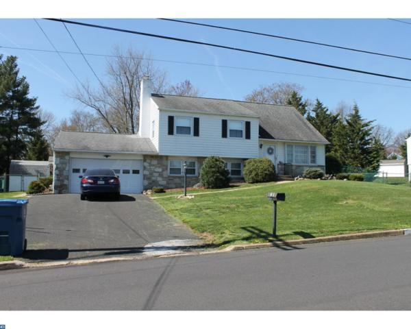 208 Surrey Road, Chalfont, PA 18914 (#7166835) :: The John Collins Team