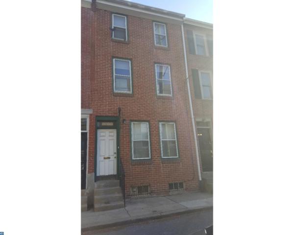 1614 Naudain Street, Philadelphia, PA 19146 (#7166948) :: City Block Team