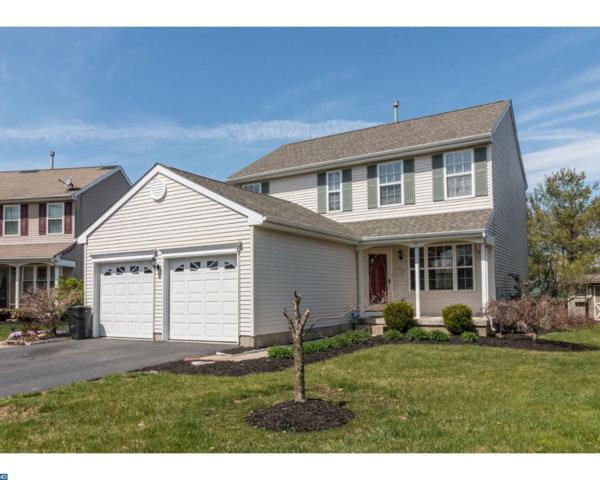13 Clydesdale Drive, Burlington Township, NJ 08016 (MLS #7167053) :: The Dekanski Home Selling Team