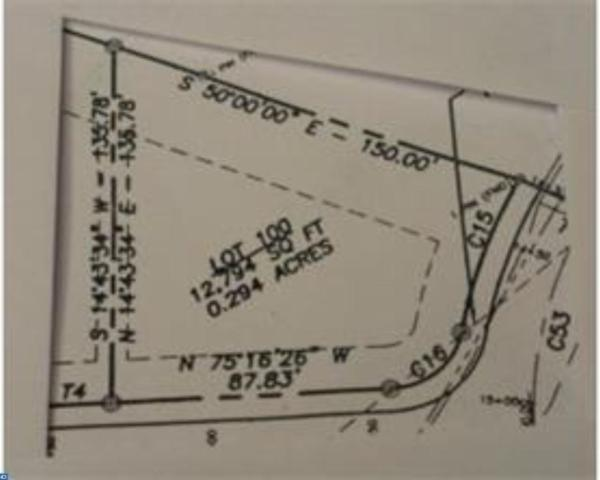 0 Timberline Drive, Pottsville, PA 17901 (#7167254) :: Ramus Realty Group