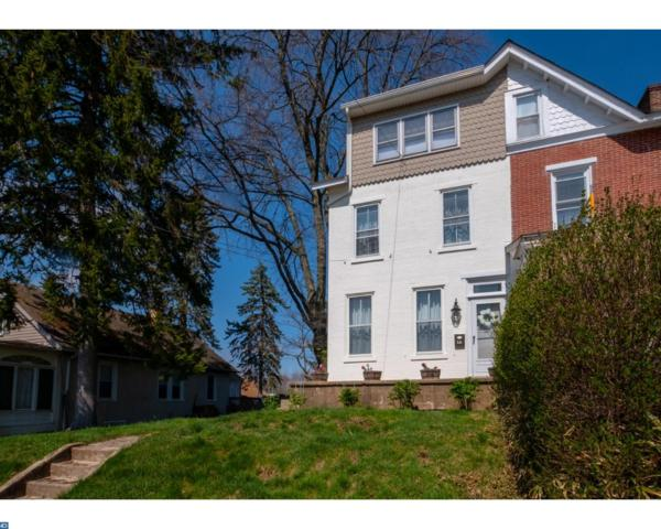 741 S Franklin Street, West Chester, PA 19382 (#7167389) :: RE/MAX Main Line