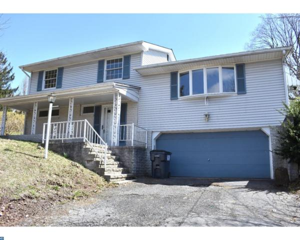 1354 Bunting Street, Pottsville, PA 17901 (#7167496) :: Ramus Realty Group