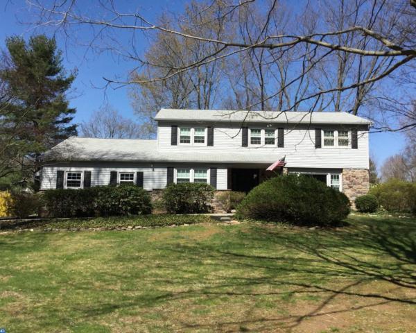 90 Glen Drive, Doylestown, PA 18901 (#7167543) :: REMAX Horizons