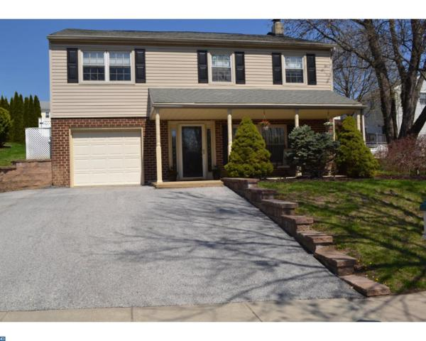 302 Crescent Hill Drive, Havertown, PA 19083 (#7167653) :: RE/MAX Main Line