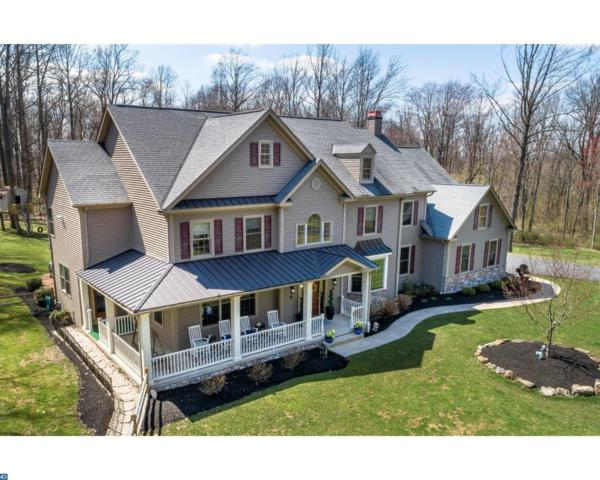 2151 Bodine Road, Malvern, PA 19355 (#7167671) :: The John Collins Team
