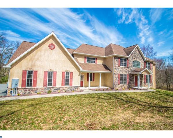 29 Tyler Drive, Pine Grove, PA 17963 (#7167709) :: Ramus Realty Group