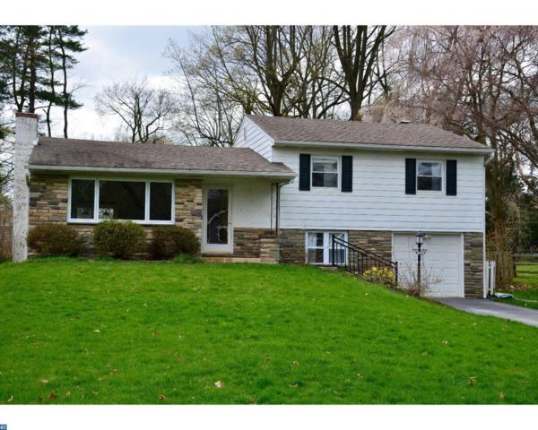 818 Roslyn Avenue, West Chester, PA 19382 (#7167711) :: RE/MAX Main Line