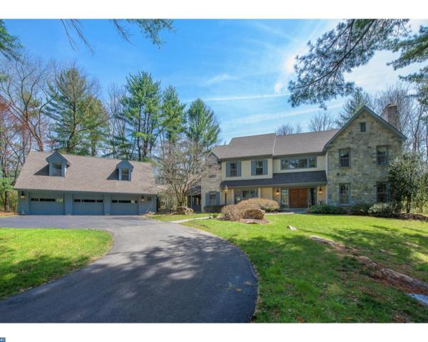 22 Old Covered Bridge Road, Newtown Square, PA 19073 (#7167742) :: The John Collins Team