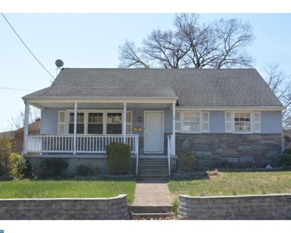 3725 Gladwyn Avenue, Pennsauken, NJ 08109 (MLS #7167746) :: The Dekanski Home Selling Team