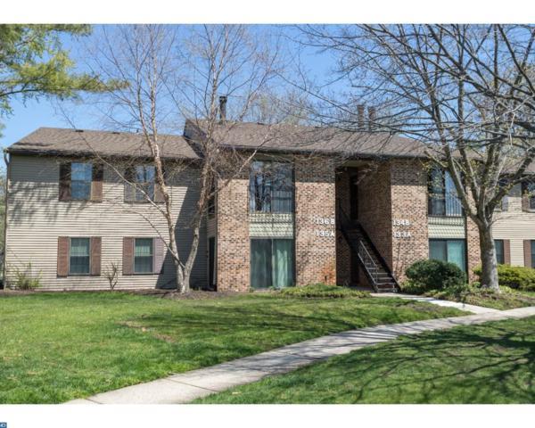 135A Birchfield Court, Mount Laurel, NJ 08054 (#7167777) :: McKee Kubasko Group