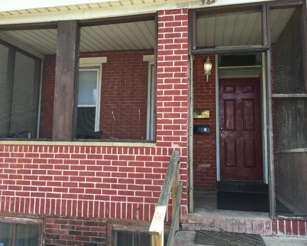 943 E State Street, Trenton, NJ 08609 (#7167805) :: Erik Hoferer & Associates