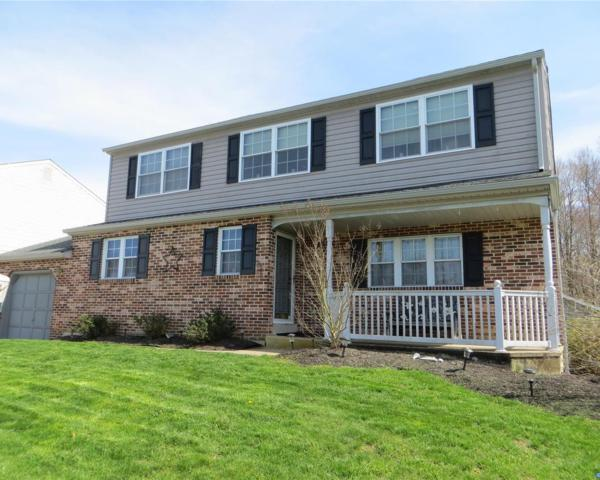 41 Whitson Drive, Newark, DE 19702 (#7167942) :: The Kirk Simmon Team