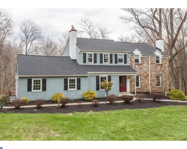 11 Mill Creek Lane, Malvern, PA 19355 (#7168044) :: The John Collins Team