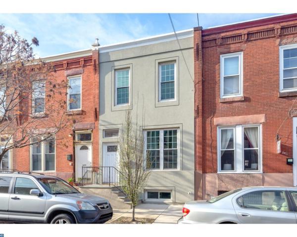 2453 Carpenter Street, Philadelphia, PA 19146 (#7168078) :: City Block Team