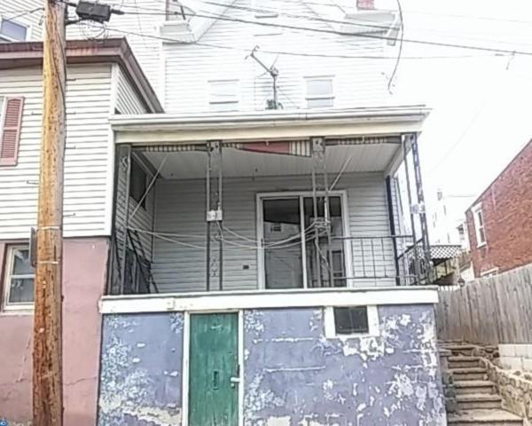 416 Fairview Street, Pottsville, PA 17901 (#7168100) :: Ramus Realty Group