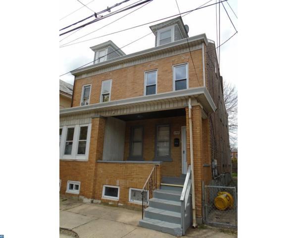 145 Barnt Avenue, Trenton, NJ 08611 (MLS #7168288) :: The Dekanski Home Selling Team