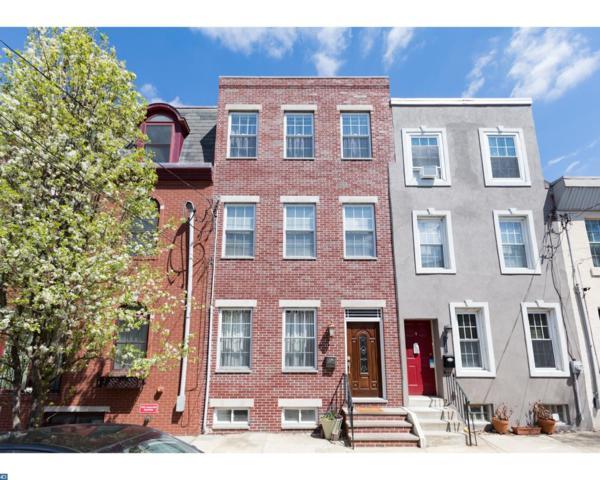 2229 Carpenter Street, Philadelphia, PA 19146 (#7168431) :: City Block Team