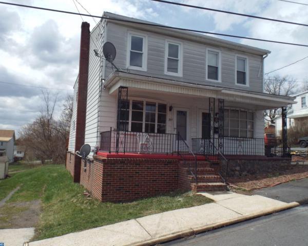 28 N 4TH Street, Frackville, PA 17931 (#7168529) :: Ramus Realty Group