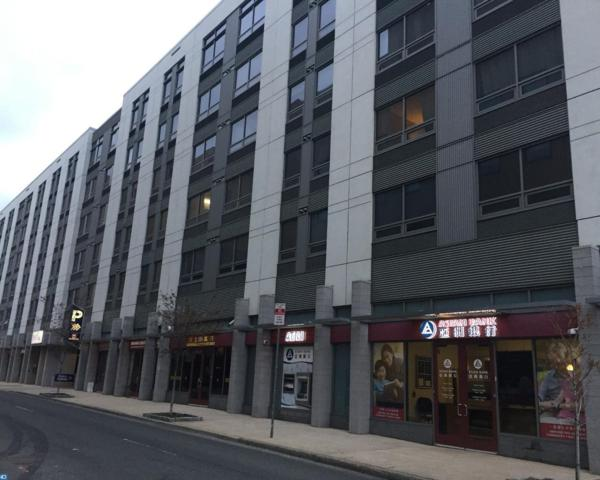 815-37 Arch Street #611, Philadelphia, PA 19107 (#7168562) :: City Block Team