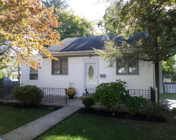 1085 Highland Avenue, Abington, PA 19001 (#7168580) :: Erik Hoferer & Associates