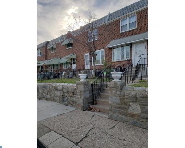 6733 Harley Street, Philadelphia, PA 19142 (#7168581) :: City Block Team