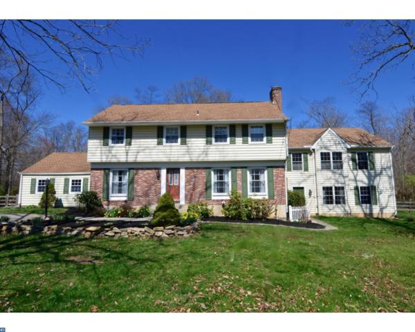 27 Harvey Lane, Malvern, PA 19355 (#7168588) :: The John Collins Team