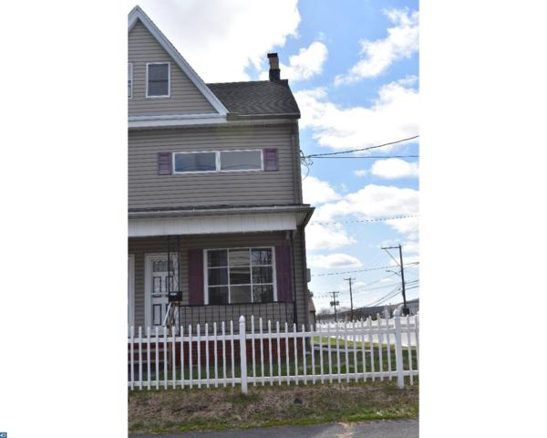202 S Broad Mountain Avenue, Frackville, PA 17931 (#7168715) :: Ramus Realty Group