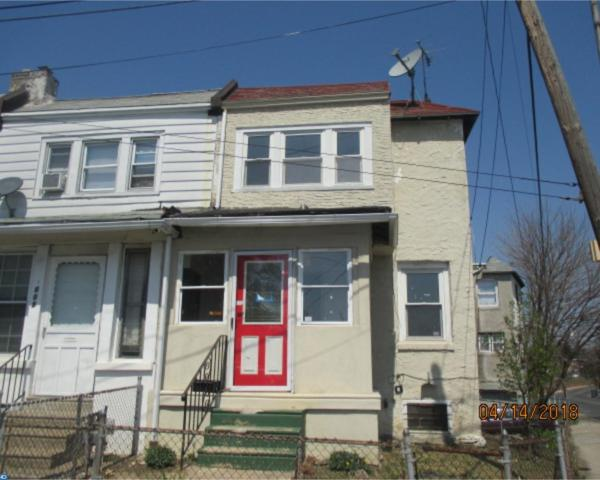 7001 Cleveland Avenue, Upper Darby, PA 19082 (#7168738) :: The Kirk Simmon Team