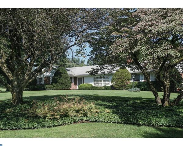 420 Eisenhower Drive, Orwigsburg, PA 17961 (#7168907) :: Ramus Realty Group