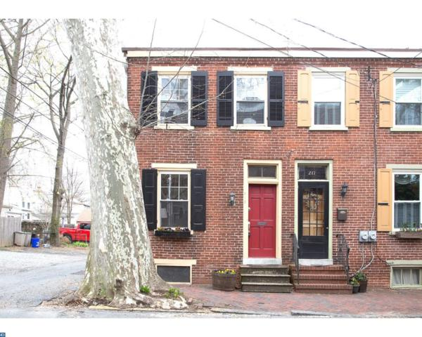 215 S Darlington Street, West Chester, PA 19382 (#7168911) :: The John Collins Team