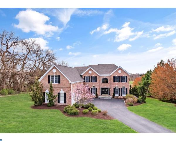 892 Glendale Road, West Chester, PA 19382 (#7168928) :: The John Collins Team
