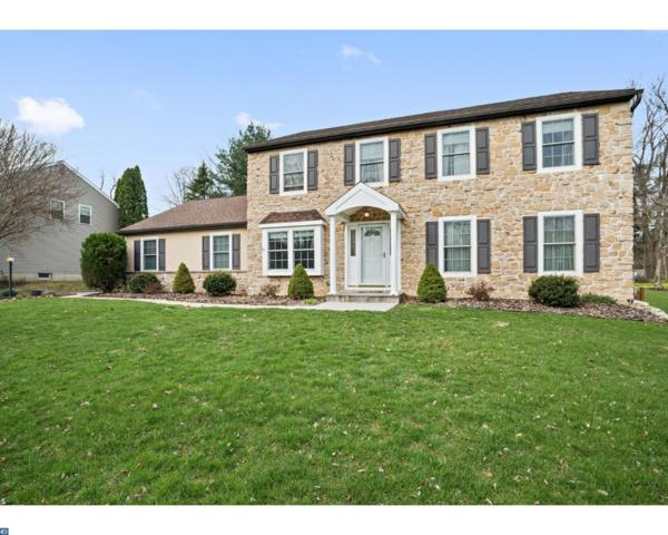 916 Greystone Drive, West Chester, PA 19380 (#7168930) :: The John Collins Team