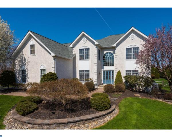 26 Founders Way, Downingtown, PA 19335 (#7168952) :: The John Collins Team