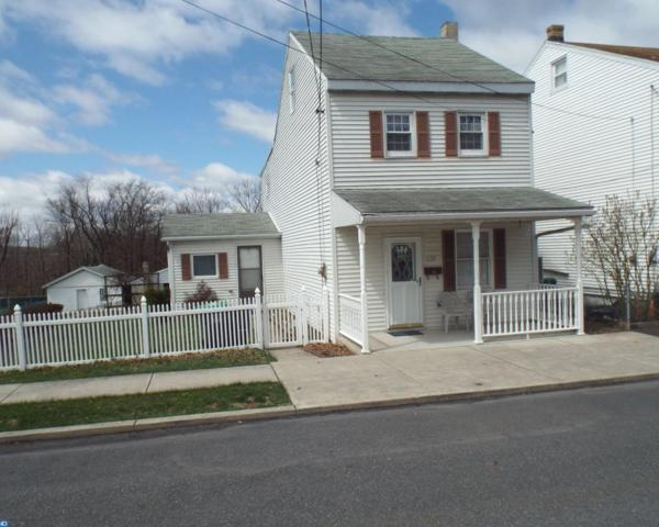 228 N Railroad Street, Frackville, PA 17931 (#7169053) :: Ramus Realty Group