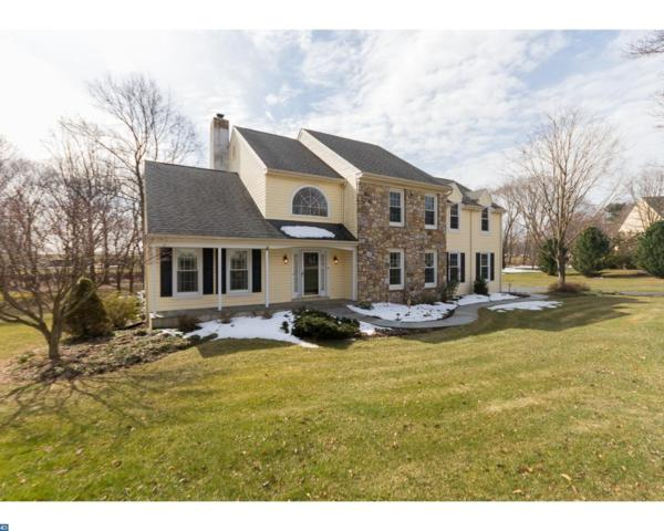 806 Cobblestone Court, West Chester, PA 19380 (#7169065) :: The John Collins Team
