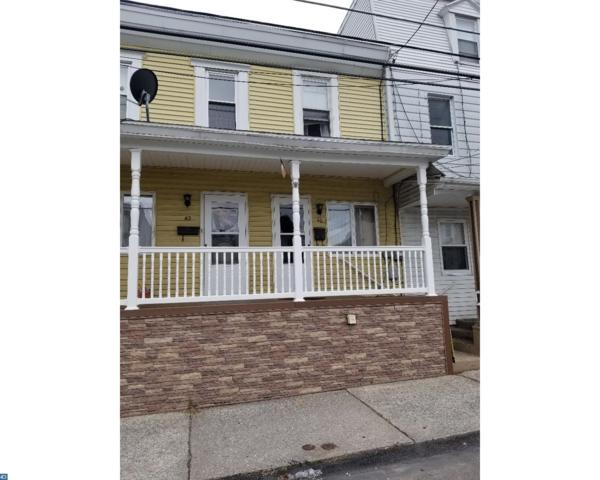 40 S Nicholas Street, Saint Clair, PA 17970 (#7169087) :: Ramus Realty Group