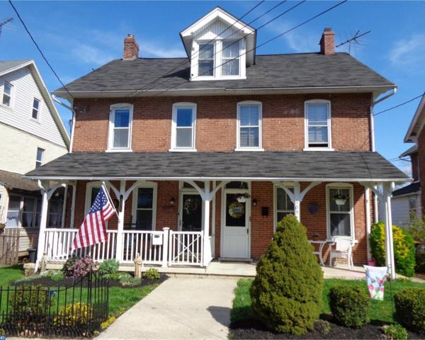 111 Webster Avenue, Downingtown, PA 19335 (#7169210) :: The John Collins Team